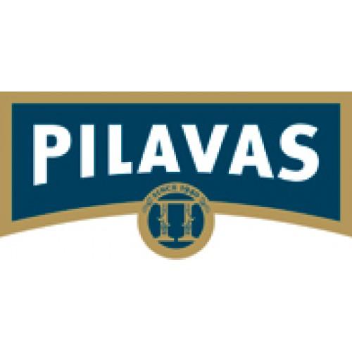 Ouzo Pilavas